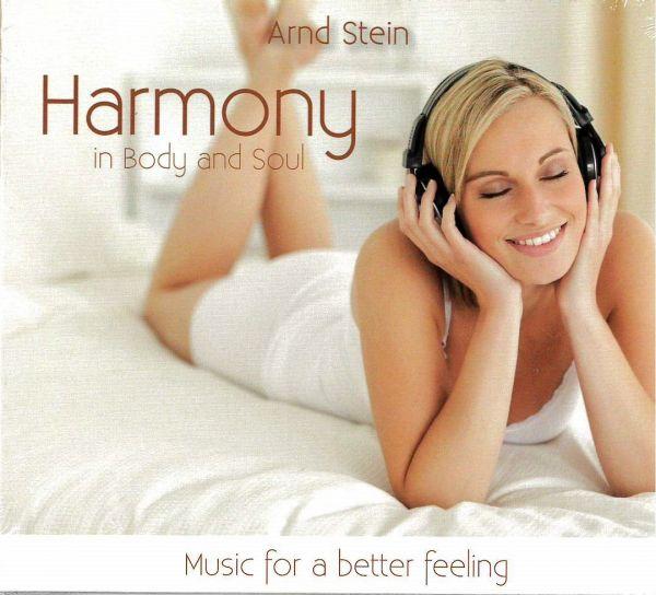CD - Harmony