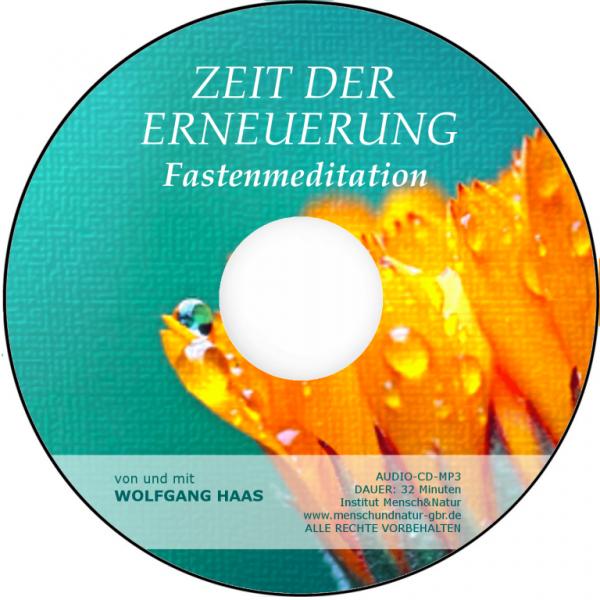 CD - Zeit der Erneuerung