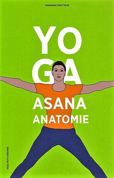 Yoga Asana Anatomie