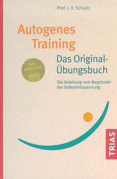 Autogenes Training - Das Original-Übungsheft