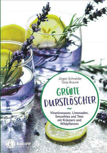 Grüne Durstlöscher