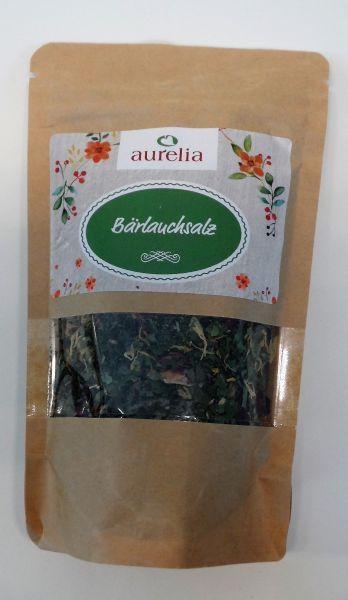 aurelia - Bärlauchsalz