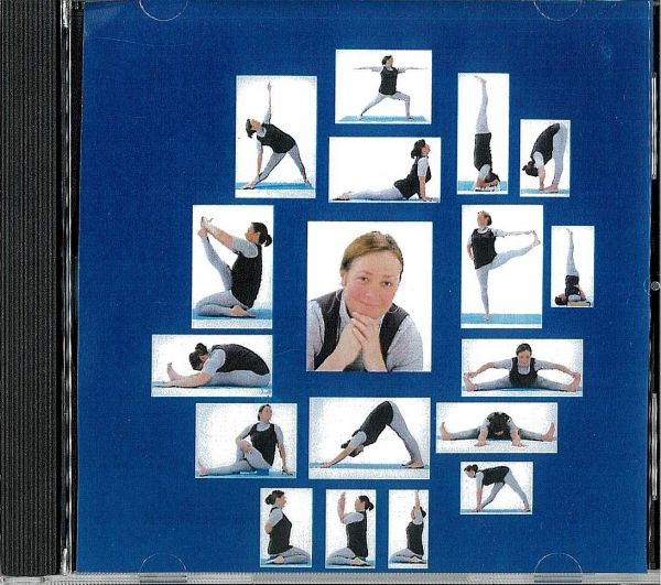 CD - Yoga in der Tradition von BKS Iyengar
