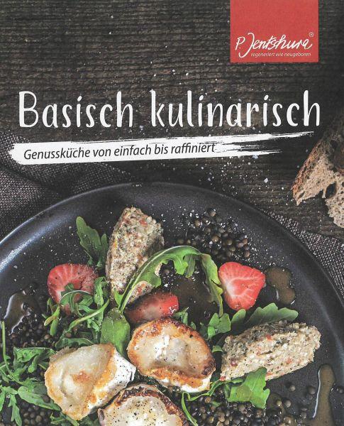 Basisch kulinarisch